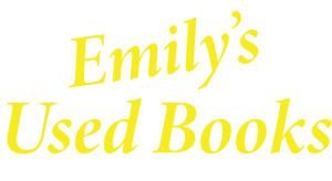 Emily's Used Books